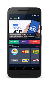 Lyca TV 1 8 7 + (AdFree) APK for Android