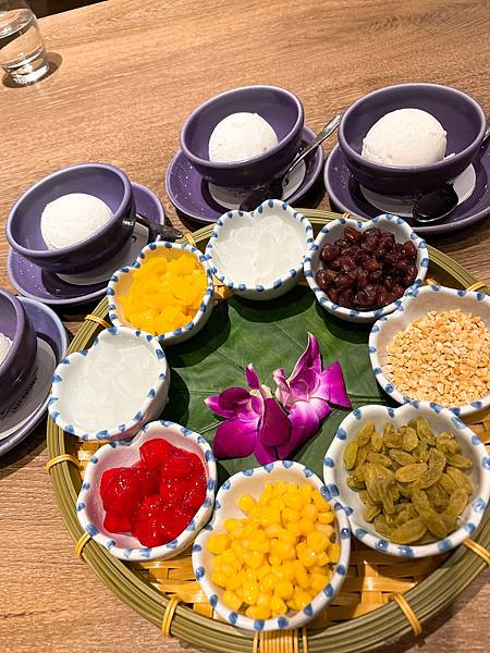 NARA Thai Cuisine 泰式料理 新莊宏匯店