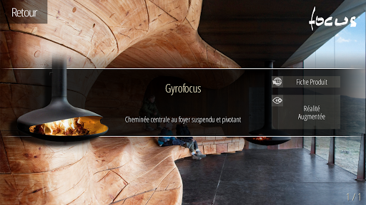 Focus Fireplaces 1.6.2 screenshots 2