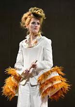 Photo: Wiener Kammeroper: GLI UCCELLATORI von Florian Leopold Gassmann. Inszenierung: Jean Renshaw. Premiere 22.3.2015. Viktorija Bakan. Copyright: Barbara Zeininger