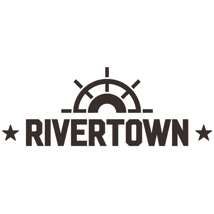 Logo of Rivertown Cucumber Lime Mojito Hard Sparkling Mineral Water