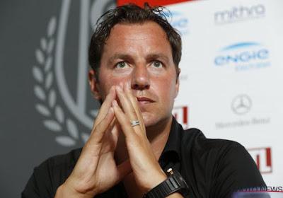 Le Standard aurait décidé de concurrencer Anderlecht sur un transfert
