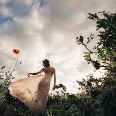 Huwelijksfotograaf Svetlana Ivanova (LanaIva). Foto van 09.06.2018