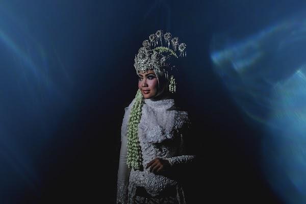 Wedding photographer Denden Syaiful Islam (dendensyaiful). Photo of 17.08.2017