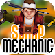 The Scrap Build mechanics craft Simulator Apk