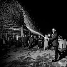Wedding photographer Federico Miccioni (miccioni). Photo of 19.09.2014