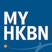 My HKBN (My Account)