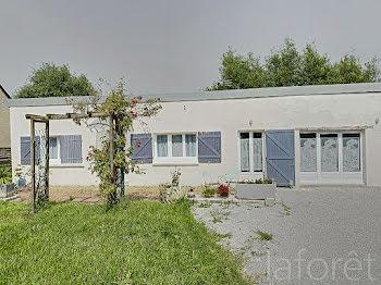 maison à Cabourg (14)