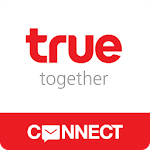True Connect Icon