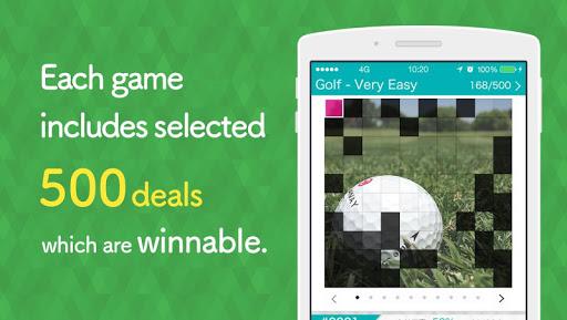 Golf Solitaire -Free Card Game 1.0.1 Windows u7528 2
