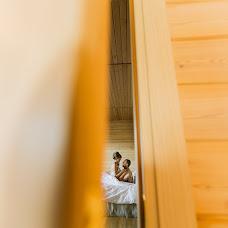Wedding photographer Tatyana Cherevichkina (cherevichkina). Photo of 02.10.2016