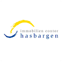 Immobilien contor hasbargen icon