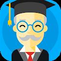 Language Learning FlashAcademy icon