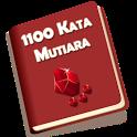 1100 Kata Mutiara icon