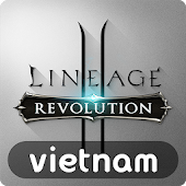 Tải Lineage2 Revolution Vietnam miễn phí