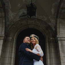Wedding photographer Monika Machniewicz-Nowak (desirestudio). Photo of 26.09.2017
