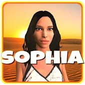 Sophia A.I. Artificial Intelligence