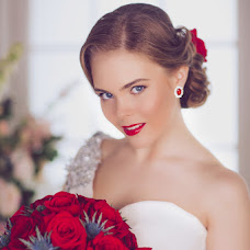 Wedding photographer Anna Bushueva (ladie). Photo of 28.05.2015