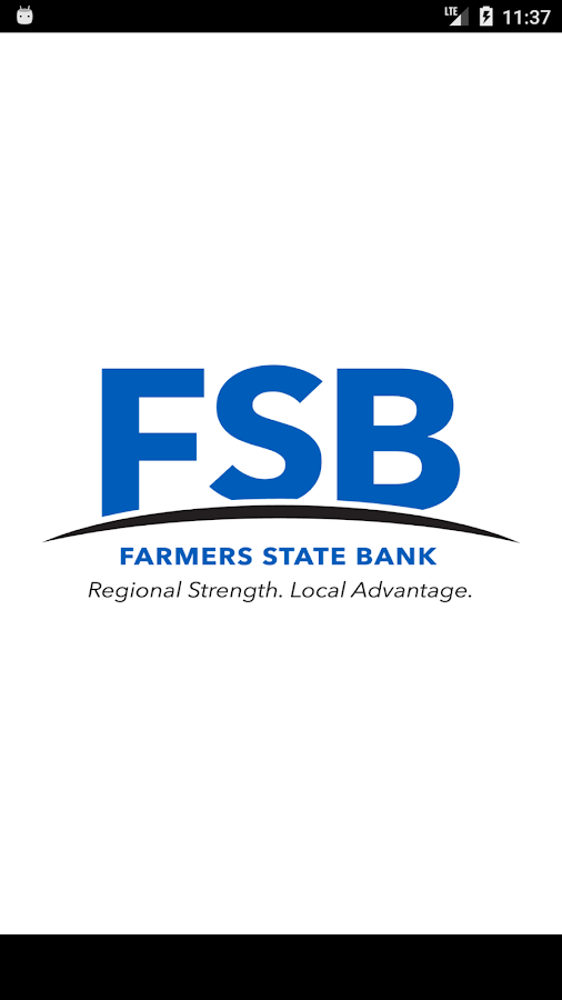 Famers State Bank-Cameron- screenshot