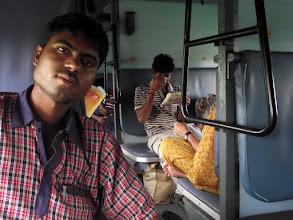 Photo: 14. On the way to Mumbai