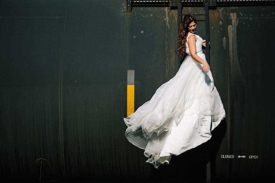 Wedding photographer Jorge Romero (jorgeromerofoto). Photo of 19.04.2016