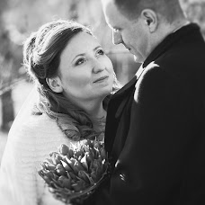 Wedding photographer Dušana Treľová (treov). Photo of 04.03.2016