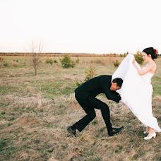 Wedding photographer Natash Sergeeva (NatashSergeeva). Photo of 07.05.2016
