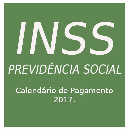 Inss Calendário Pagamento 2017