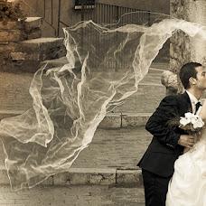 Wedding photographer Rocco Tamburro Di Fiore (tamburrodifio). Photo of 29.01.2014