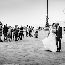 Wedding photographer Matteo Crema (cremamatteo). Photo of 15.11.2016