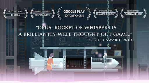 OPUS: Rocket of Whispers  screenshots 3