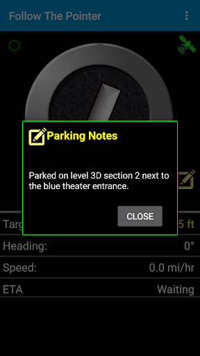Find My Car - GPS Navigation 4.60 screenshots 8