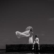 Wedding photographer Javier Alvarez (javieralvarez). Photo of 23.05.2016