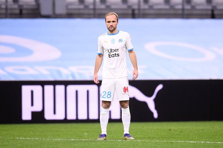 Un joueur de l'Olympique de Marseille annonce son départ cet été