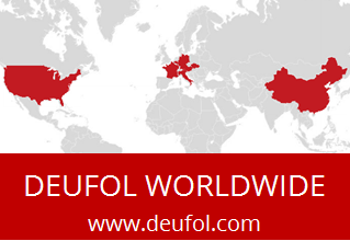 Deufol worldwide