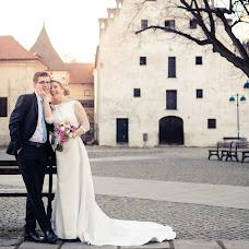 Wedding photographer Jiri Tvaroh (tvaroh). Photo of 22.06.2015