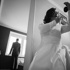 Wedding photographer Kaleriya Petrovskaya (lira192021). Photo of 14.01.2017