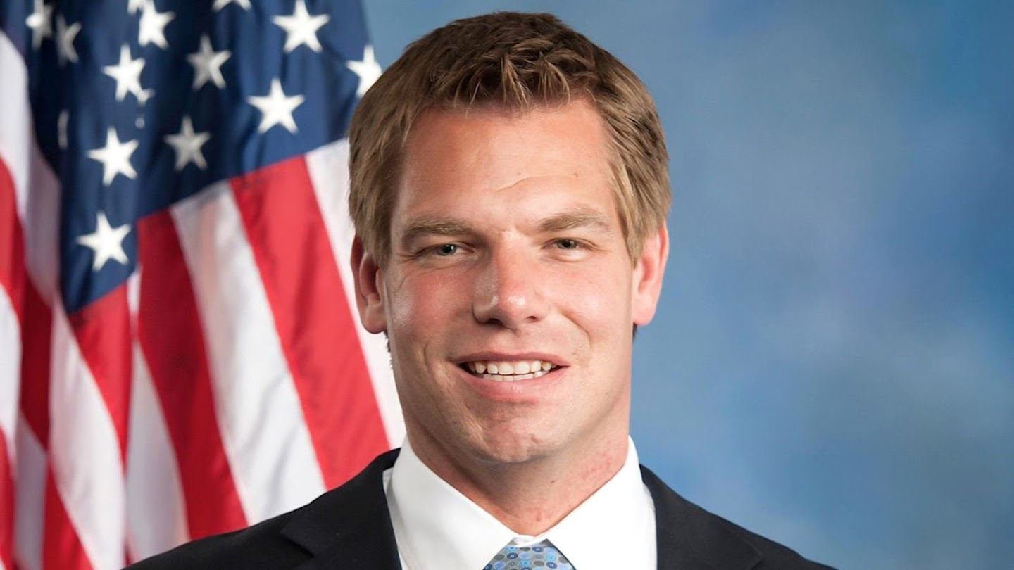 Watch Eric Swalwell: CNN Town Hall live