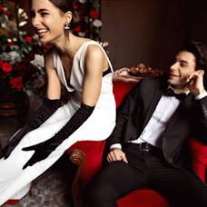 Wedding photographer Artem Vorobev (thomas). Photo of 04.05.2018