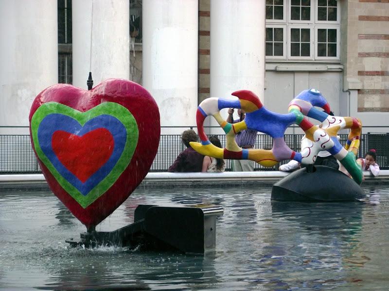 I colori del cuore di vl