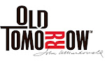 Logo for Old Tomorrow Beer