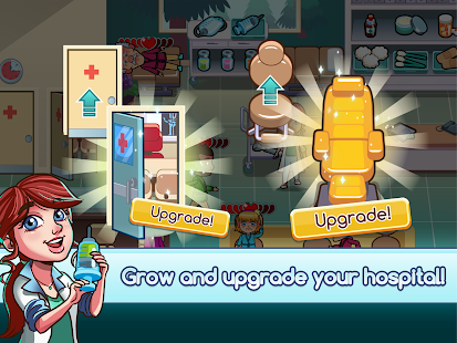 Game Hospital Dash - Healthcare Time Management Game APK for Windows Phone