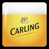 Carling iPint: Cheers to Win!