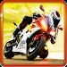 Crazy Moto Lap Racing icon