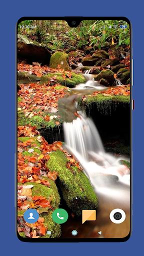 Waterfall Wallpaper HD 1.04 screenshots 15