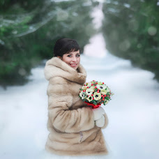 Wedding photographer Margarita Skripkina (margaritas). Photo of 09.02.2017