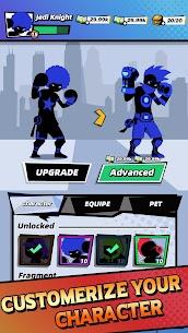 Gangster Squad Origins MOD | Unlimited Cash | Unlimited Diamonds 3