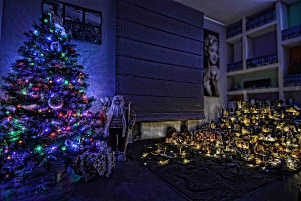Il ritratto del…Natale di @alex