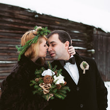 Wedding photographer Olga Bragida (OlgaBragida). Photo of 22.12.2014