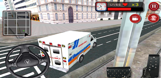 Ambulance Rescue 911 - Apps on Google Play
